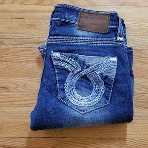 Big Star Jeans  - Liv Boot
